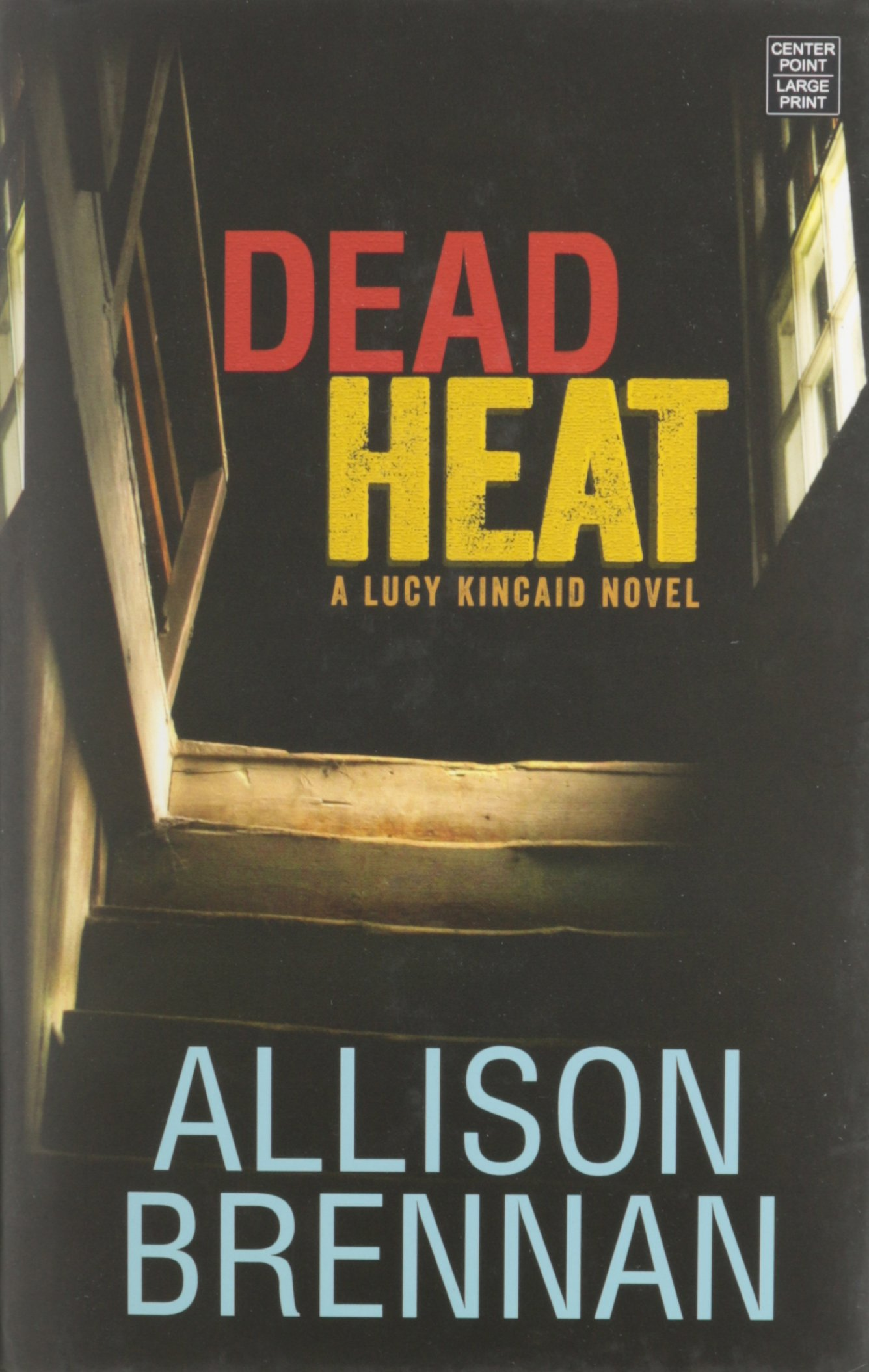 Download Dead Heat (Lucy Kincaid) pdf