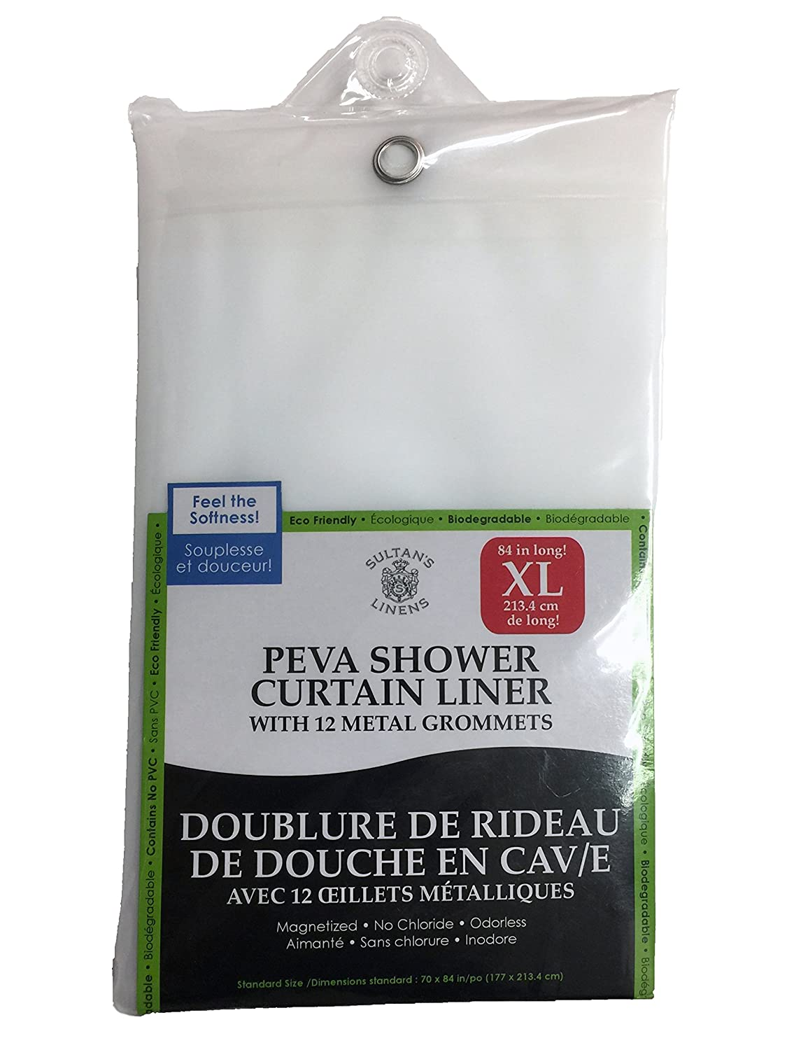 Shower Curtain Liner Standard Sizes