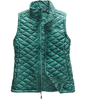 5b097a3df The North Face Women's Thermoball Vest at Amazon Women's Coats Shop