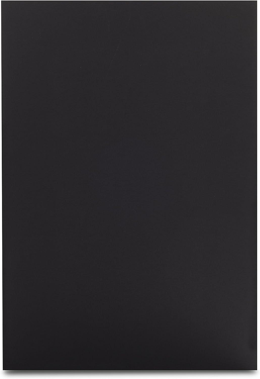 Elmer's Foam Board Multi-Pack, Black, 20x30 Inch, Pack of 10: Home & Kitchen