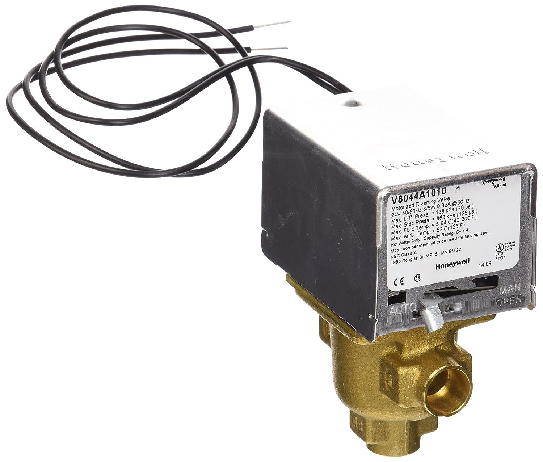 Honeywell V8044A1010 Electric Zone Valve American Standard