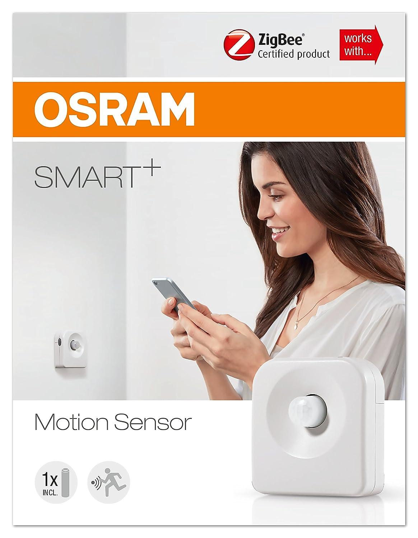 Grigio Interruttore Portatile Osram Smart+Switch Mini