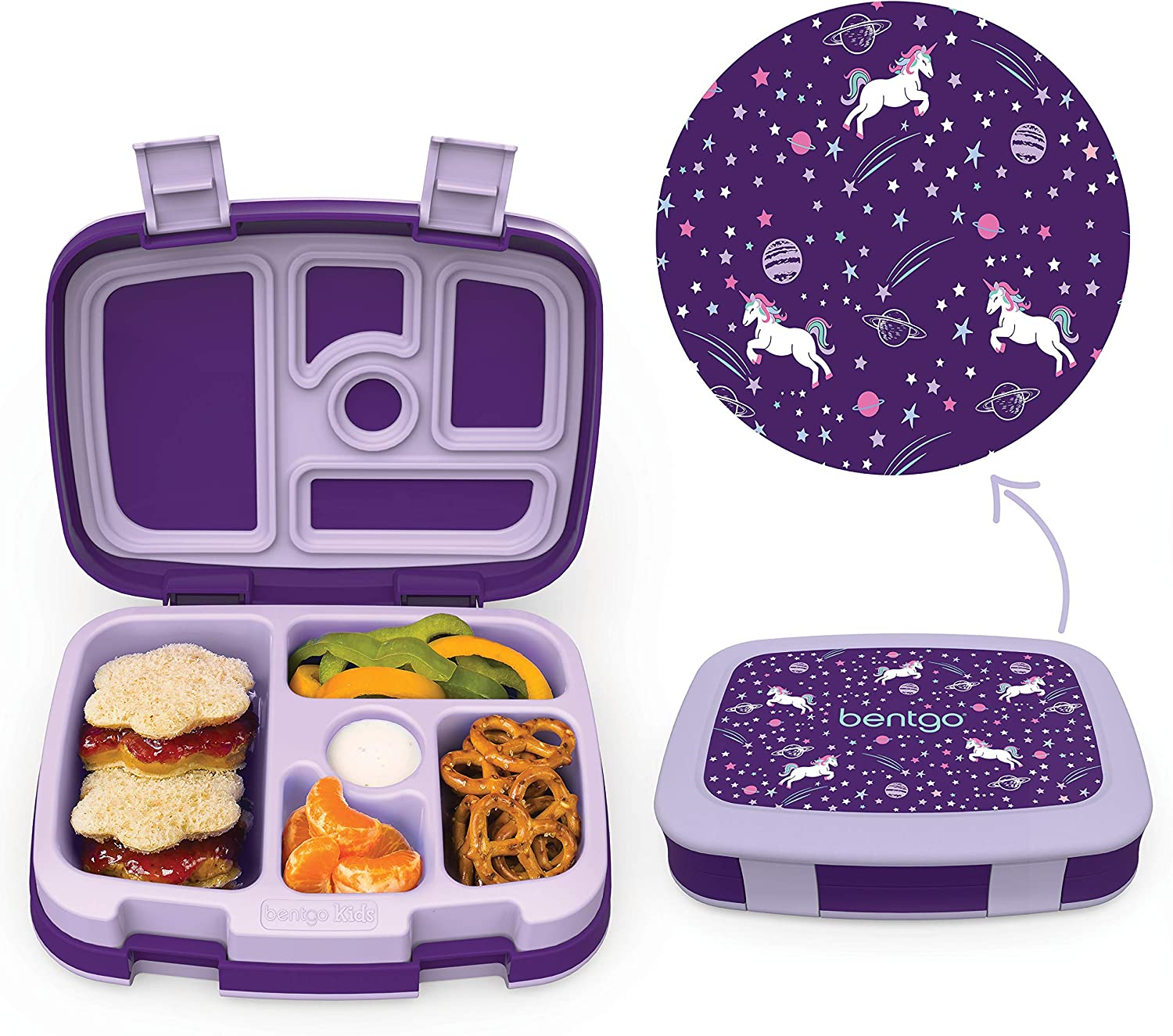 Top 10 Best Kids Lunch Boxes (2020 Reviews & Buying Guide) 6