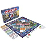 Hasbro Gaming - Monopoly Edition France - E1653
