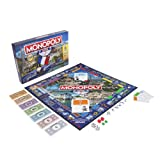 Monopoly Jeu Edition France, E1653