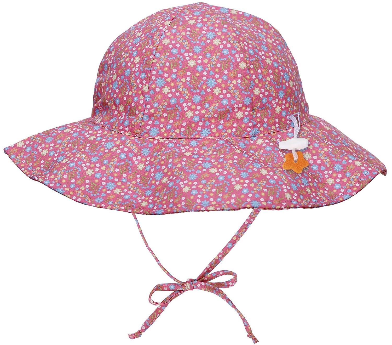 Jasmine HAT ベビーボーイズ B079PJJKBH 0-12 Months フラワーピンク フラワーピンク 0-12 Months