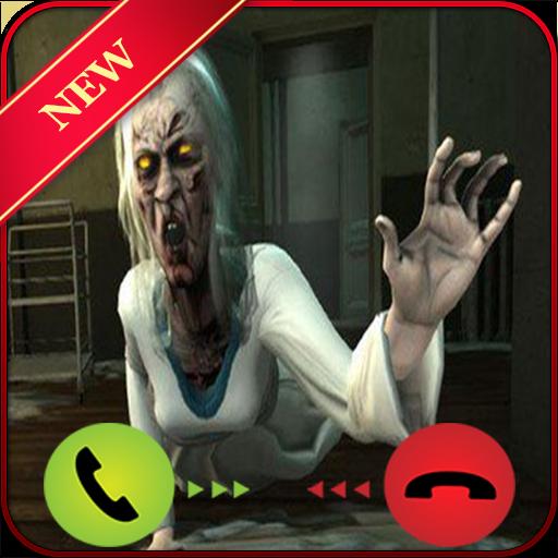 Video Call Nun Evil Horror Prank -