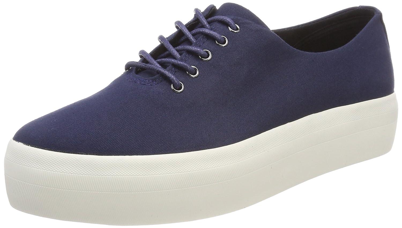 Vagabond Peggy, Zapatillas para Mujer 39 EU|Azul (Dark Blue 64)