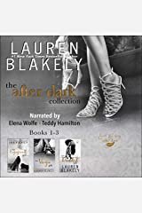 The After Dark Collection: Books 1-3 in The Gift Series Audible Audiobook