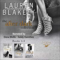 The After Dark Collection: Books 1-3 in The Gift Series