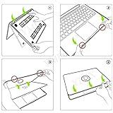 MacBook 12 inch with Retina Case, YMIX [Scratch