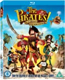 The Pirates! In an Adventure with Scientists [Blu-ray] [2012] [Region Free]