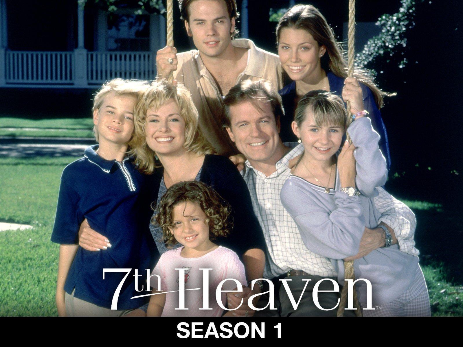 Watch 7th Heaven Season 11 Prime Video