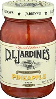 product image for Jardines, Salsa Pineapple, 16 Ounce