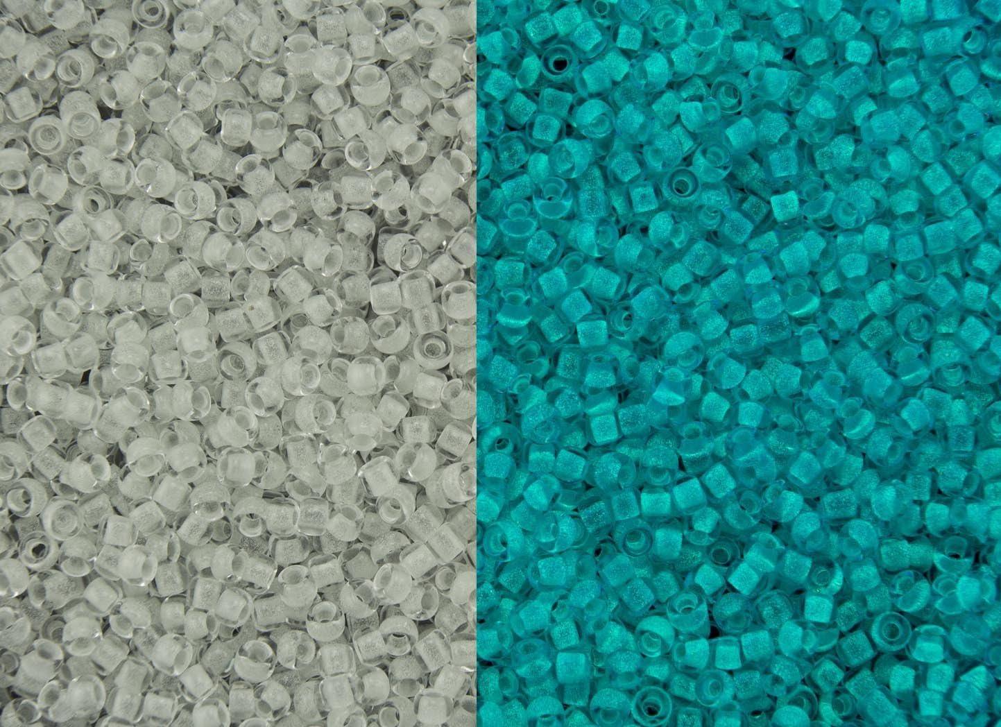 Seed Beads Japanese Seed Beads Toho 150 Neutral Hues Glass Beads