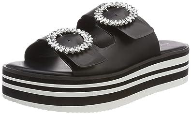 465c0e0e32d Aldo Women s Vydien Platform Sandals  Amazon.co.uk  Shoes   Bags