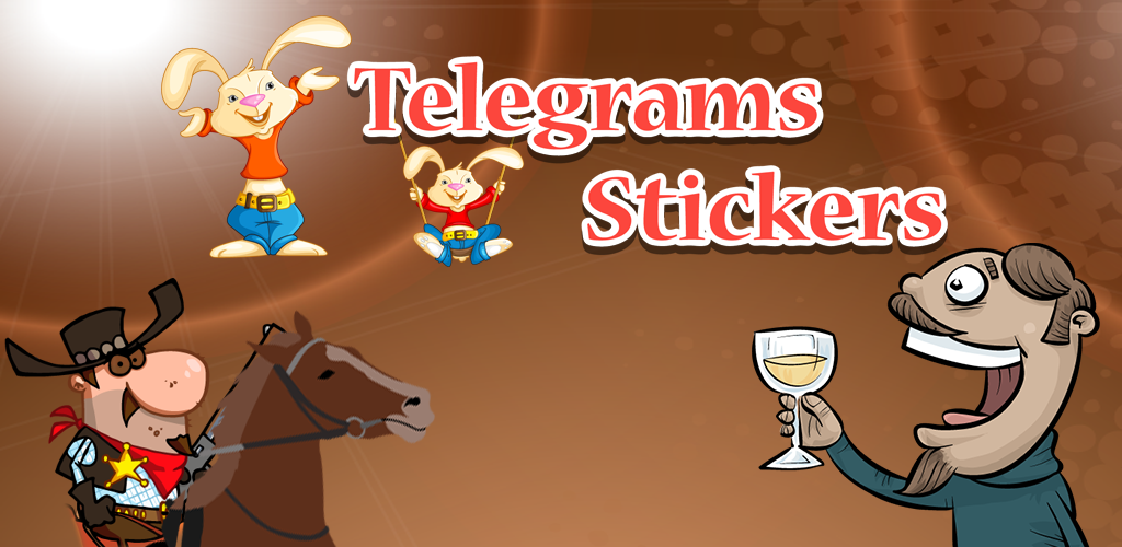 The 8 best stickers for telegram