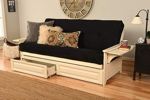 Kodiak Furniture Phoenix Full Futon Set