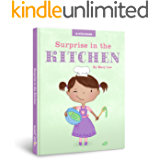 Surprise in the Kitchen (A Mia Book Book 3)
