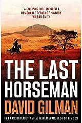 The Last Horseman Kindle Edition