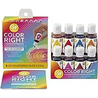 Wilton Color Right Performance sistema de color