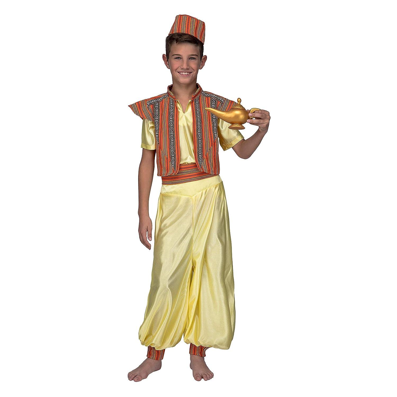 My Other Me Me Me- Aladin Fantasy Disfraz Multicolor, 5-6Años ...