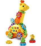 "Vtech 199103 ""Gear Up and Go"" Giraffe - Multi Color"
