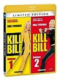 Kill Bill 1 - Kill Bill 2 (2 Blu-Ray)