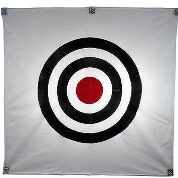 (ナイロン帆布 2×2) ゴルフ標的