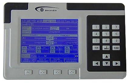 Amazon.com: GG-002-3G Intelligent Irrigation Controller: Pet ...