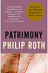 Patrimony: A True Story Paperback