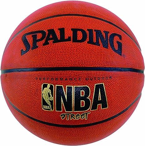Love Greenland Spalding NBA Street – Balón de Baloncesto Oficial ...