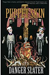 Puppet Skin Kindle Edition