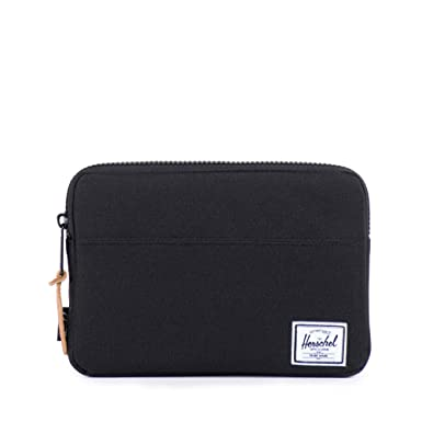Herschel Supply Co. Johnny Wallet - Black/White Rain Camo - Free Shipping