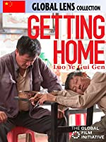 Getting Home (Luo Ye Gui Gen)(English Subtitled)