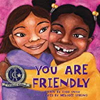 You Are Friendly (YOU ARE IMPORTANT) (English