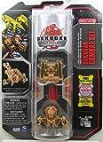 Bakugan Combat Set - Set 4 Series 3