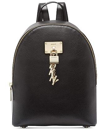 a5ed44113 Amazon.com   DKNY Elissa Backpack (Black)   Casual Daypacks