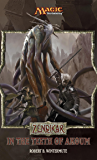 Zendikar: In the Teeth of Akoum: A Magic: The Gathering Set Novel (English Edition)