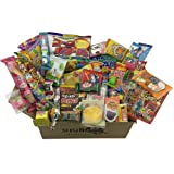 40 Japanese sweets & snack MAY set POPIN COOKIN + Japanese kitkat + other popular sweet