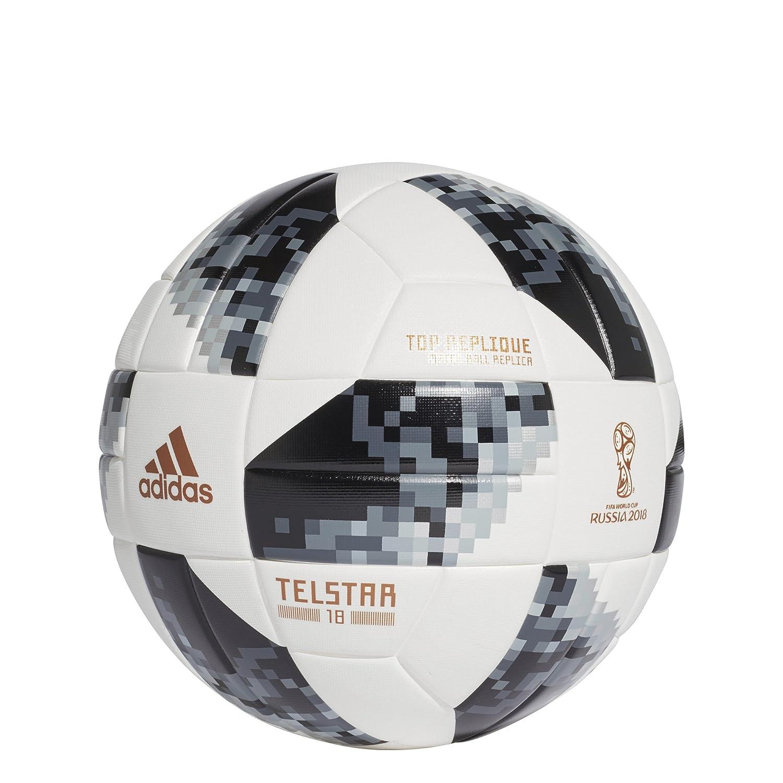 adidas Telstar 18 Ballon Mixte ADIQ0|#adidas