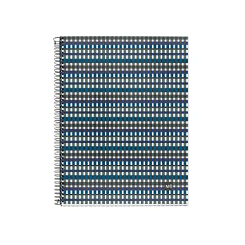 Miquelrius 2874 - Notebook 4 cartón damier m (DIN A4, 210 x ...