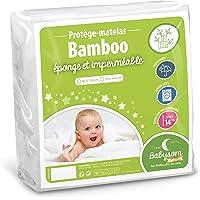 Babysom - Protector Colchón Cuna | Cubre Colchón