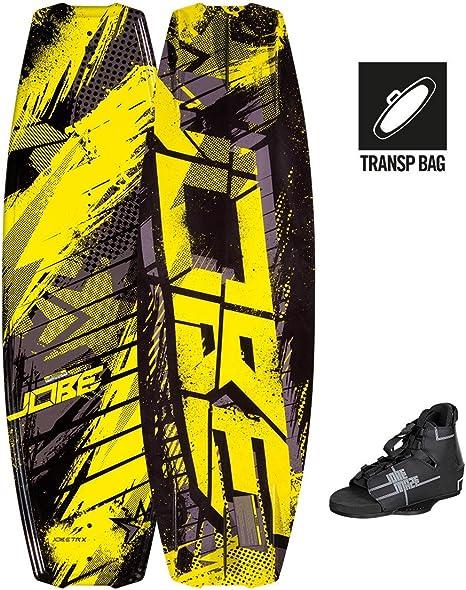 Jobe TRX Wakeboard - Kit de Tabla TRX de esquí acuático y ...