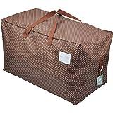 Amazon Com Uname Extra Large Jumbo Zippered Storage Bag