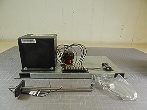 Damper Actuator Proportioning, 25 Lb-In