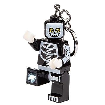 LEGO Llavero KE137 Monsters con diseño de Esqueleto