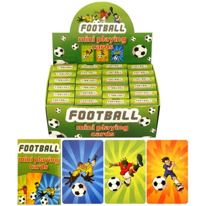 Henbrandt para niños/niños diseño de fútbol Mini Juego de ...