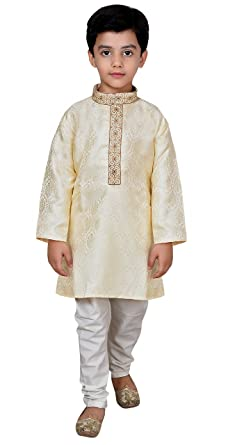 f944a9e0b Desi Sarees Boys Indian Sherwani Kurta Pajama Wedding 927 Blue: Amazon.co.uk:  Clothing