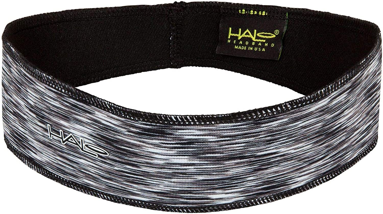 Halo Headbands Sweatband Adult Pullover, Nightlight, 1 size